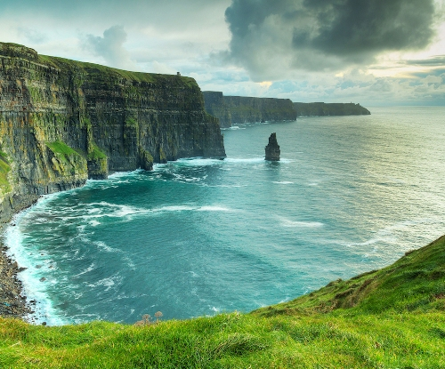 Best and Cheap Honeymoon Places Ireland