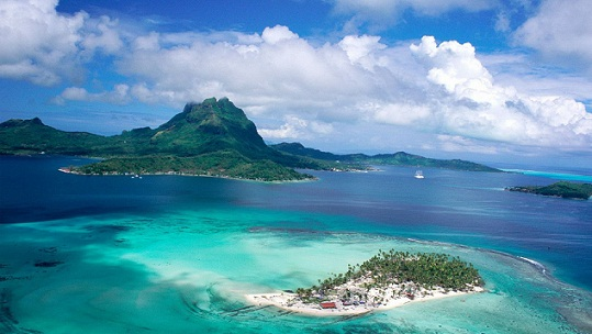 Best and Cheap Honeymoon Places--Jamaica