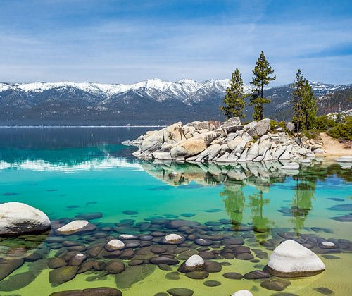 Best and Cheap Honeymoon Places Lake Tahoe California