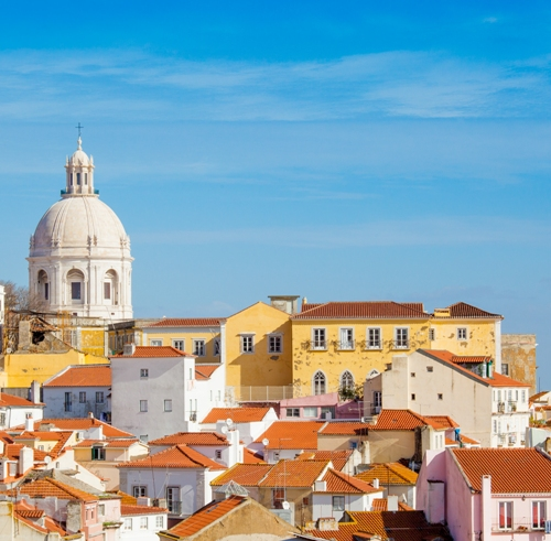 Best and Cheap Honeymoon Places Portugal