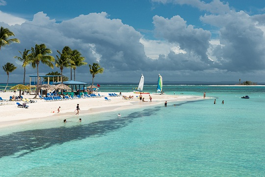 Best and Cheap Honeymoon Places--Puerto Rico