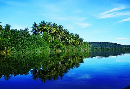 Best and Cheap Honeymoon Places--Tatai, Cambodia