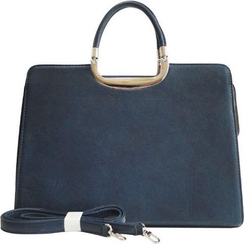 Briefcase Type Laptop Bag