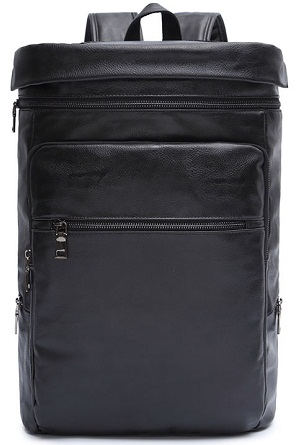 Bucket Shape Laptop Bag