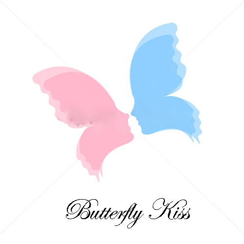 how to do Butterfly Kiss