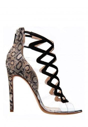 Fancy Sandals For Wedding Belles 6