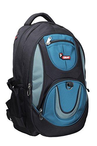 Gear Axe School Bag