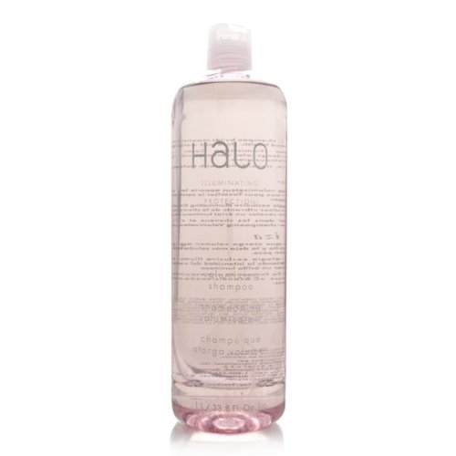 Graham Web Halo Uplift Volumizing Shampoo 8