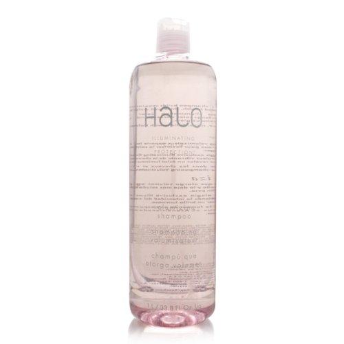Graham Web Halo Uplift Volumizing Shampoo 8