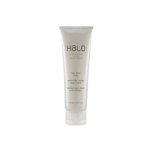 Halo High Gloss Rinse 4oz