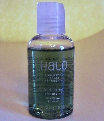 Halo Illuminating Color Protection Hydrating 2.1 oz Shampoo
