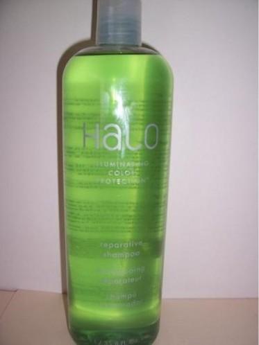 Halo Reparative Shampoo 9