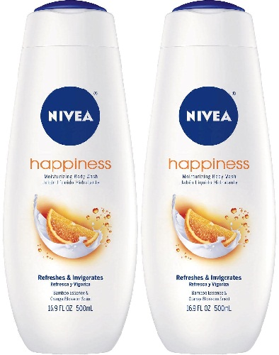 Happiness moisturizing Body Wash