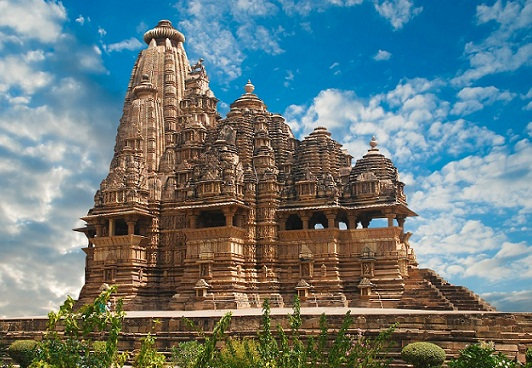 Honeymoon Places In India In March-Khajuraho