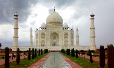 Honeymoon Places In India In October