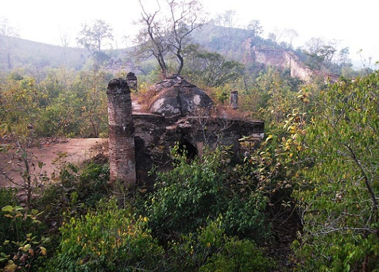 Honeymoon Places In Jharkhand With Pictures-palamu