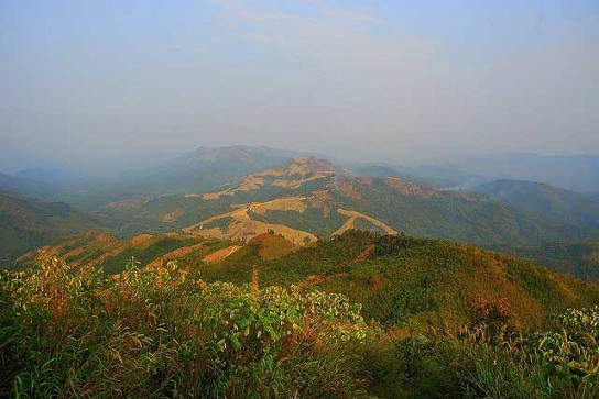 Honeymoon Places In Manipur With Pictures-imphal