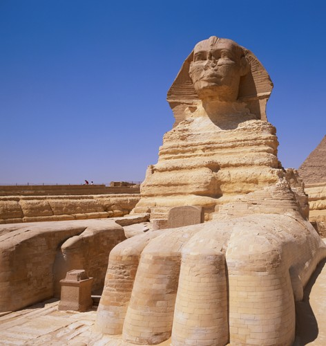 Honeymoon Places In World Egypt