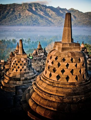 Honeymoon Places In World Indonesia