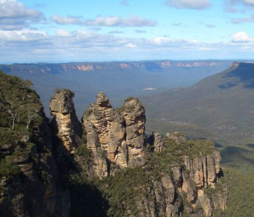 Honeymoon Places in Australia New South Whales