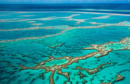 Honeymoon Places in Australia The Great Barrier Reef