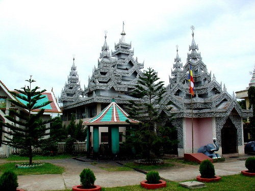 Honeymoon Places in Bangladesh Rangamati