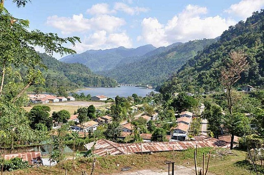 Honeymoon Places in Nagaland-Dimapur