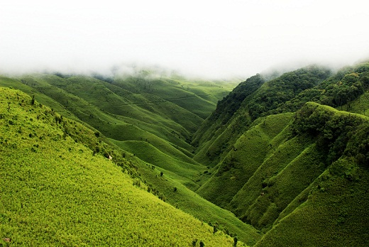 Honeymoon Places in Nagaland-Mon