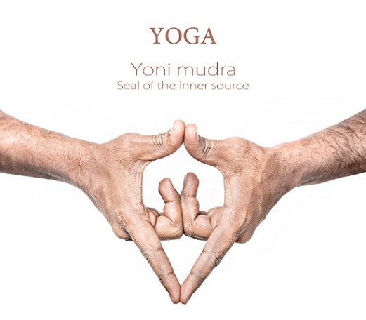 How to do Yoni Mudra