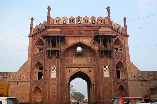 Jhoneymoon places in punjab-alandhar