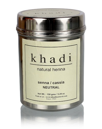 Khadi Natural Herbal Natural Henna