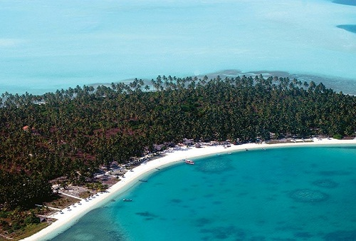 Honeymoon in Lakshadweep Islands