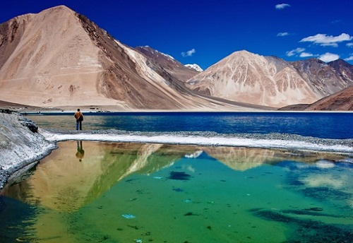 Best Honeymoon Places In Leh Ladakh