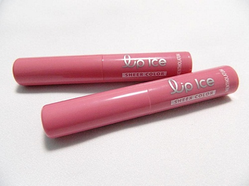 Lip Ice Sheer Colour – Strawberry