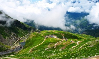 Honeymoon Places In North India