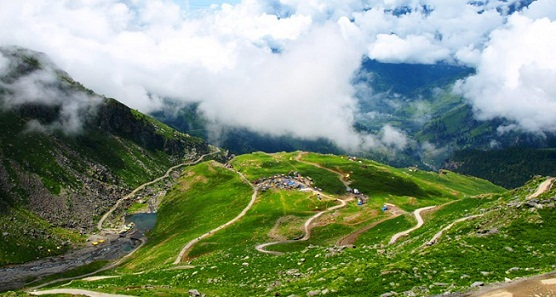 Best Honeymoon Places In North India