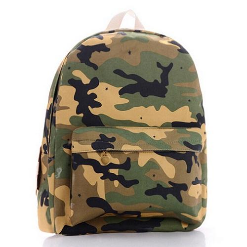 Military School Bags