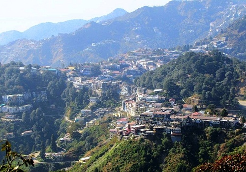 Mussoorie Honeymoon Places