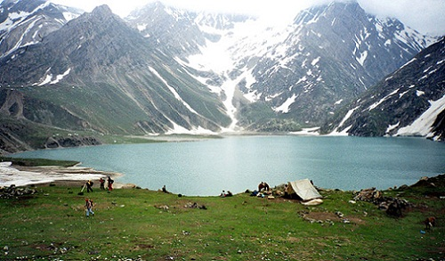 Honeymoon Places In North India Pahalgam