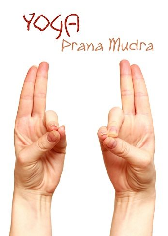 Prana Mudra How To Do Steps And Its Benefits Styles At Life
