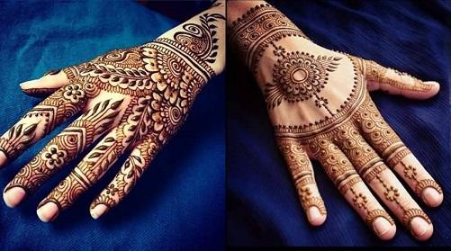 Priya Mehendi Arts