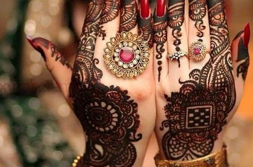 Reena Mehndi Art