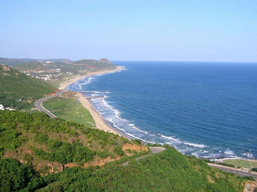 Honeymoon Places In Andhra Pradesh