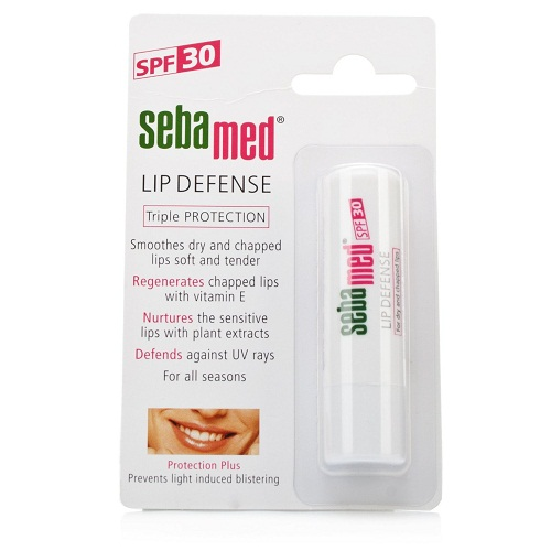 Sebamed Lip Defense Stick SPF 25