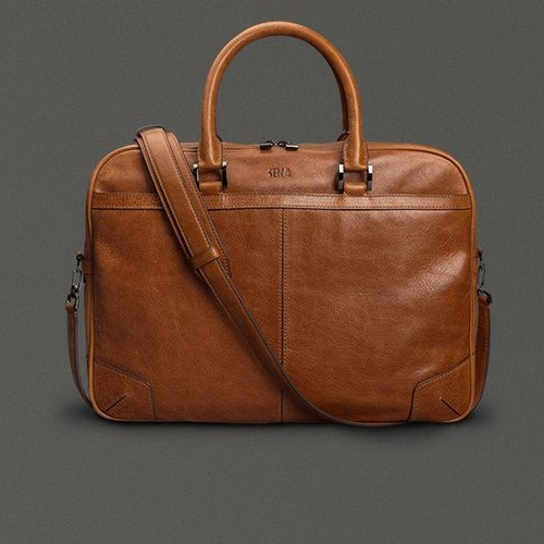 Sena Heritage Commuter Bag