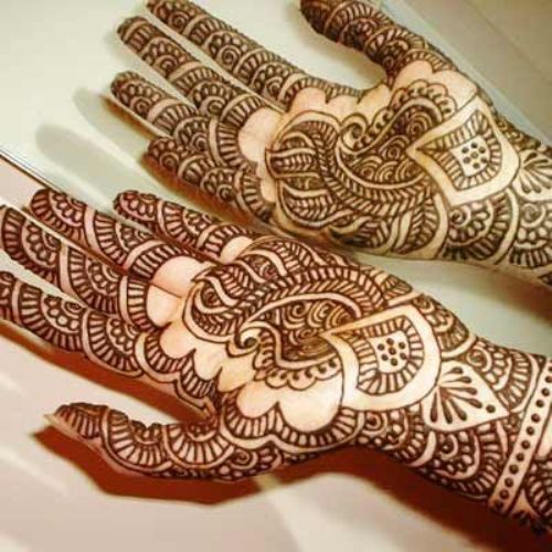 9 Popular Mehndi Artists In Chennai