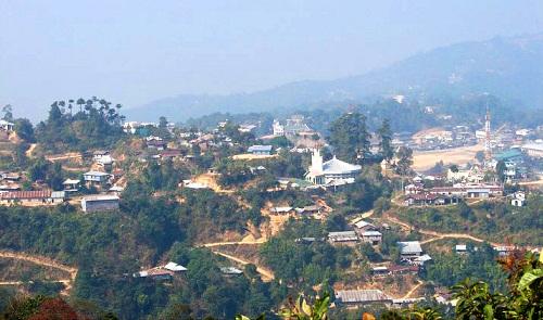 Tamenglong