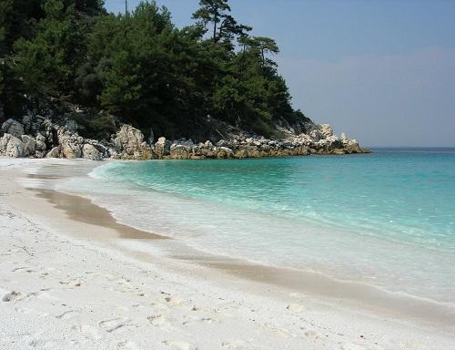 The Trincomalee Beach- East Coast