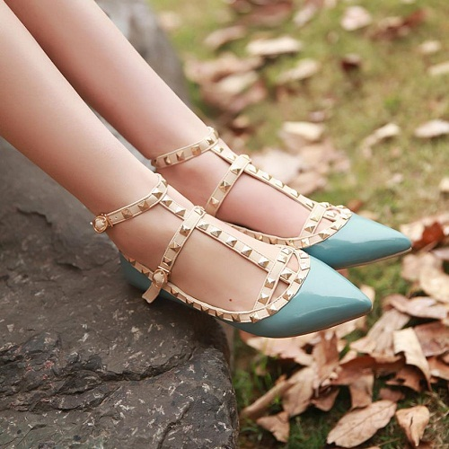 Tip Toe Sandals