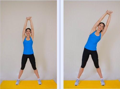 Tips To Increase Upper Body Height 1